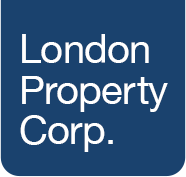 London Property Corp. logo